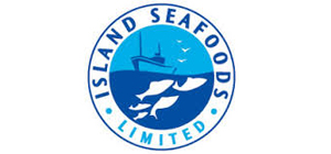 Image of Island Seafoods Ltd logotype