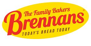Image of Joseph Brennans Bakeries logotype