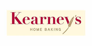 Kearney's Home Baking logotype