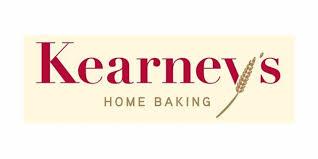 Image of Kearney's Home Baking logotype