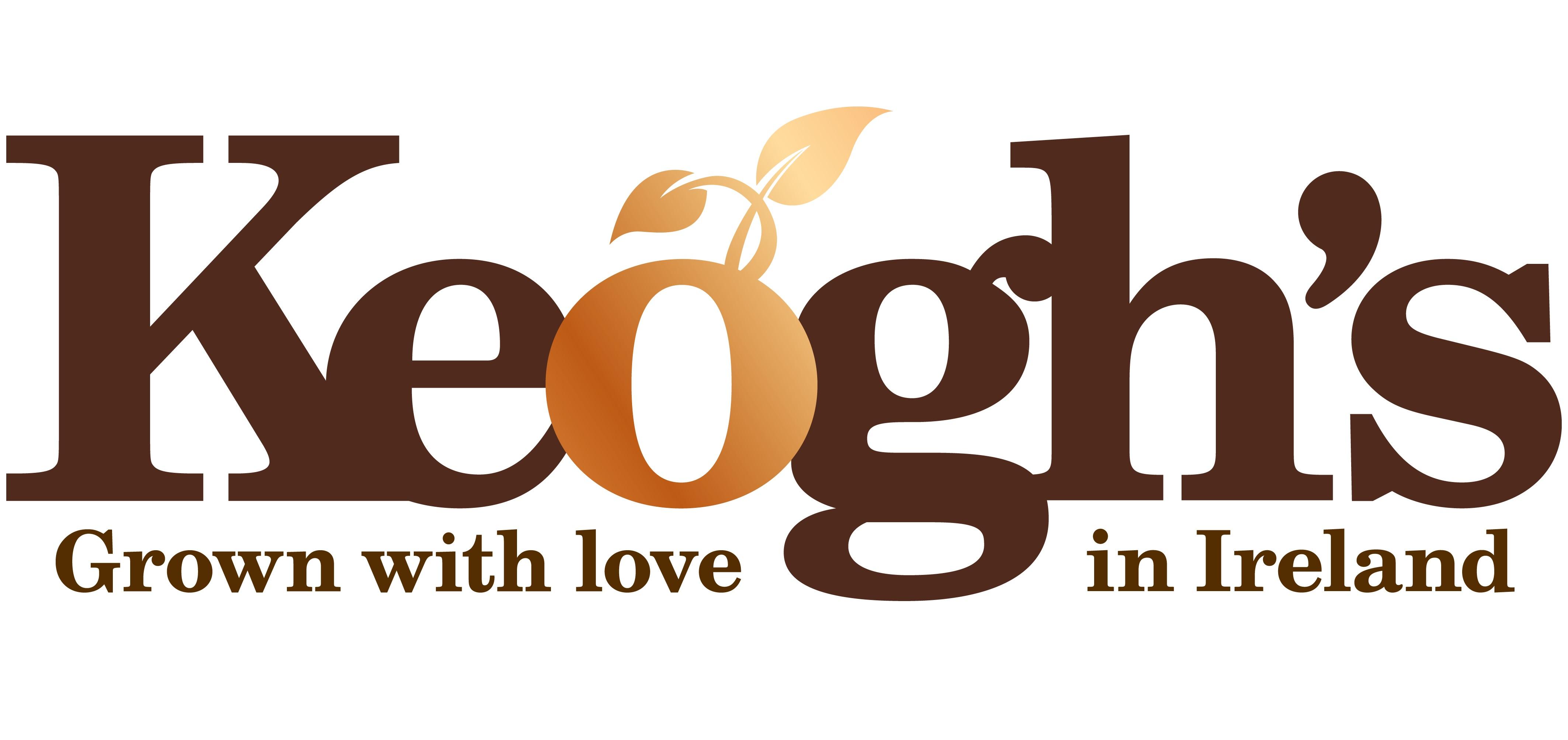 Keogh's logotype