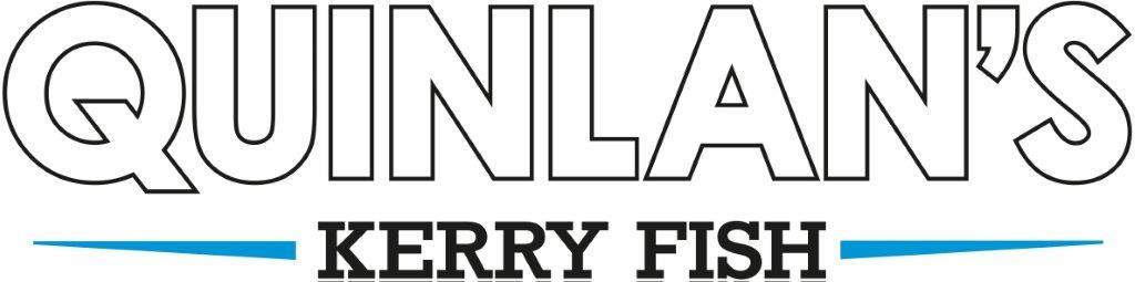 Image of Kerry Fish (IRL) U.C. / Quinlans Fish / Kenmare Select logotype