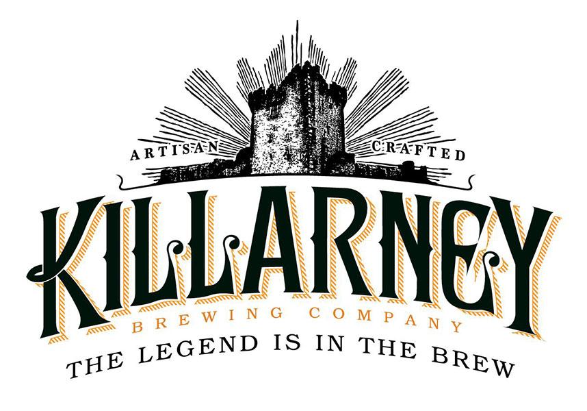 Killarney Brewing Company logotype