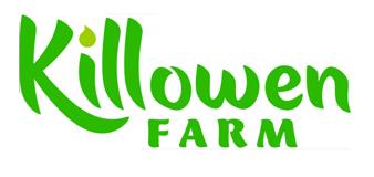 Killowen Farm logotype