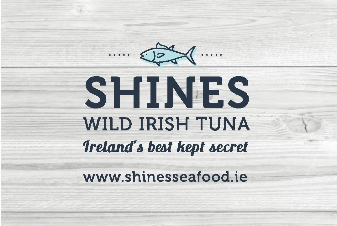 Killybegs Catch Ltd - Shines Seafood logotype