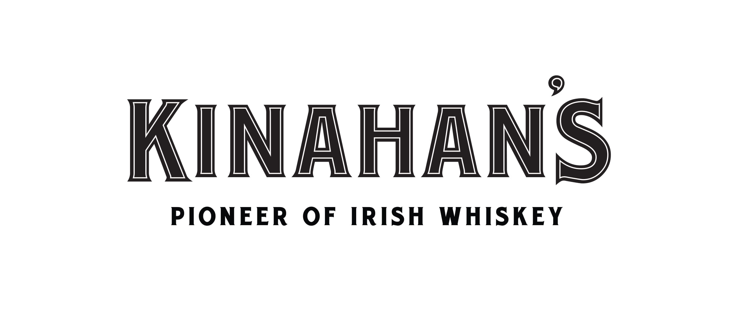 Kinahans Ireland Whiskey Limited logotype