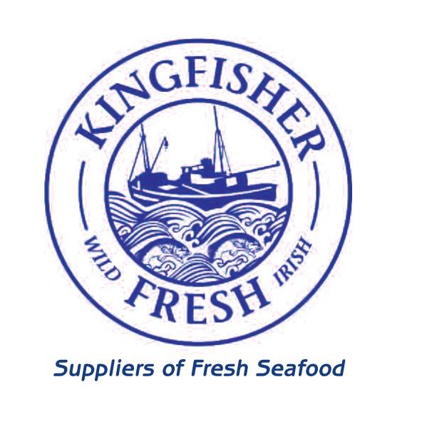 Kingfisher Fresh Ltd logotype