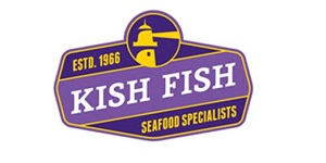 Kish Fish Co Ltd logotype