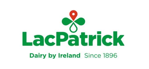 LacPatrick logotype