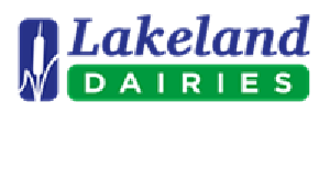 Image of Lakeland Dairies logotype