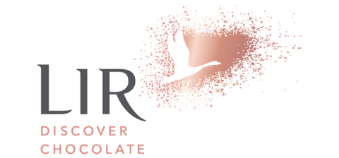 Lir Chocolates logotype