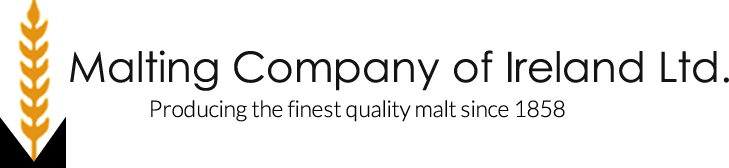 Malting Company of Ireland Limited logotype