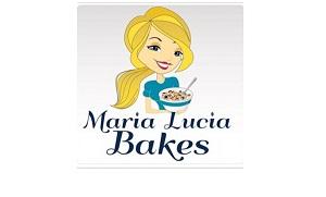 Maria Lucia Bakes Ltd logotype