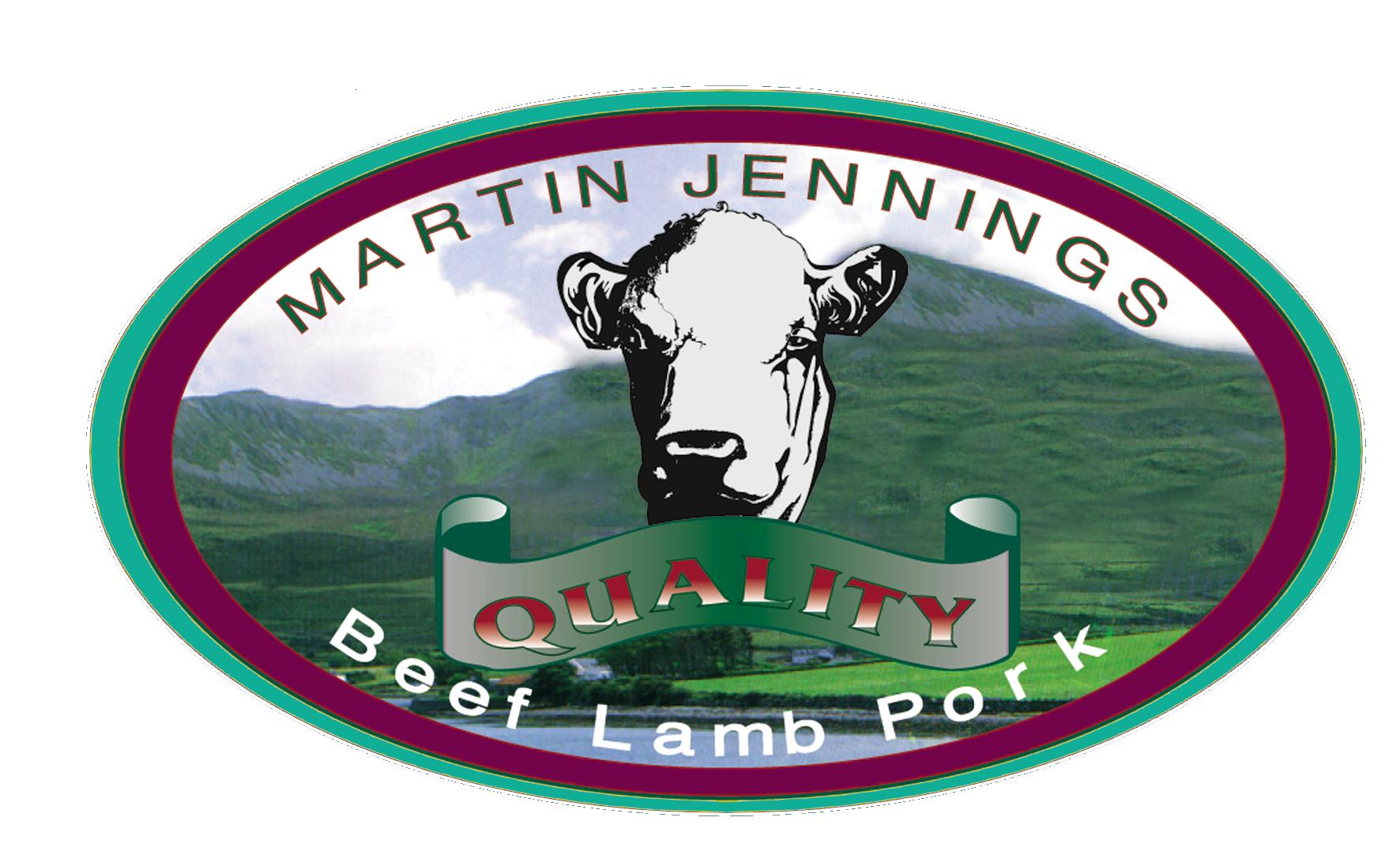 Martin Jennings Wholesale Limited logotype