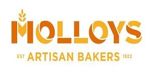Molloy's Abbeytown Ltd / Honest Bakery logotype