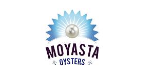 Image of Moyasta Oysters logotype