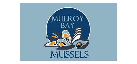 Image of Mulroy Bay Mussels Ltd logotype