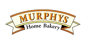 Murphys Home Bakery logotype