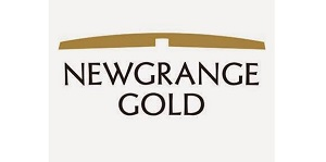 Image of Newgrange Gold logotype