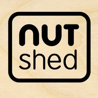 Image of NutShed logotype