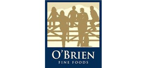 O'Brien Fine Foods logotype