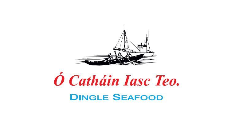 O'Cathain Iasc Teo logotype