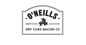 O'Neills Dry Cure Bacon Co logotype