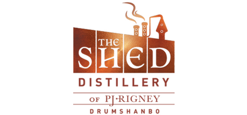 Image of PJ Rigney Distillery logotype