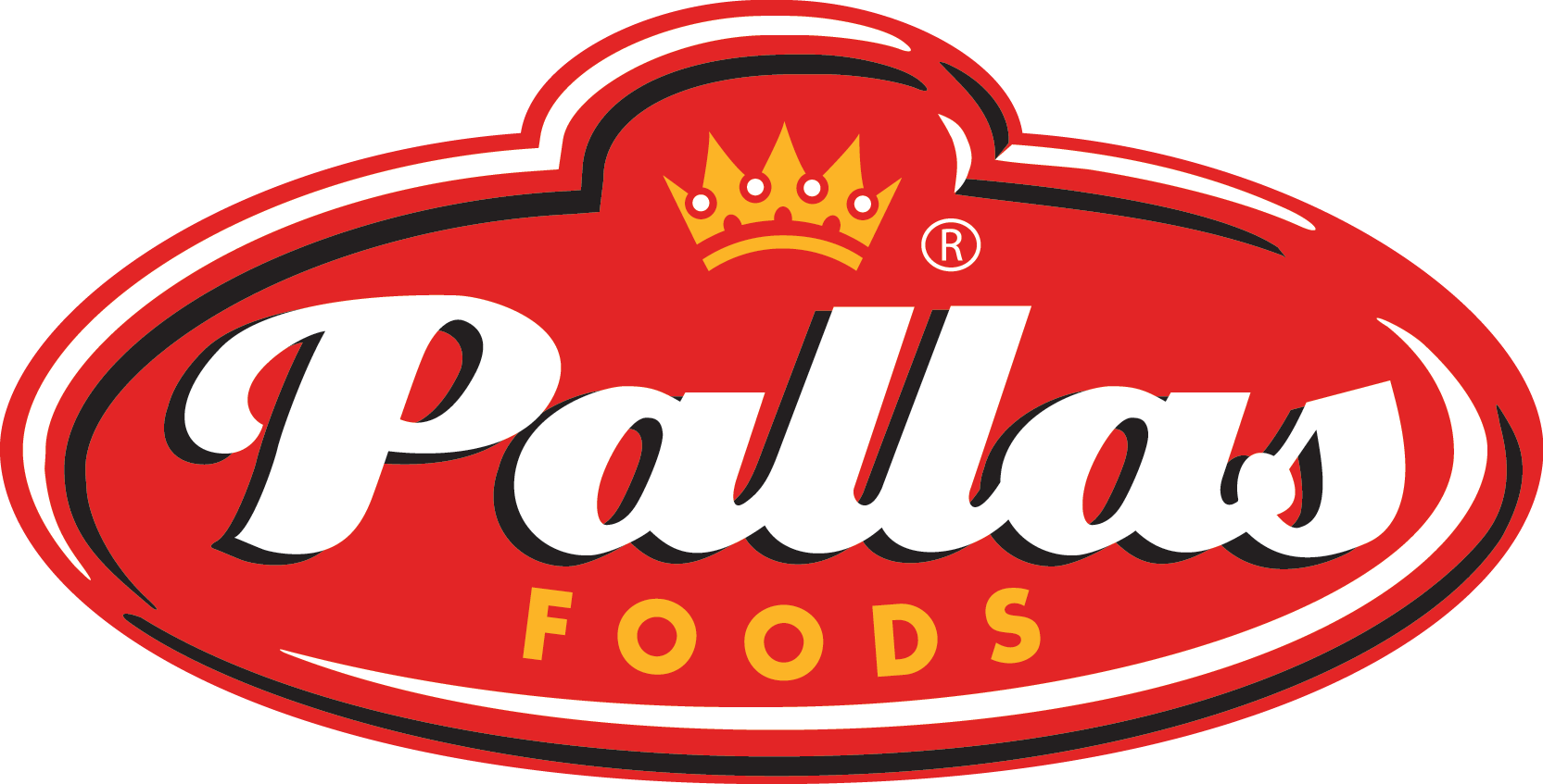 Image of Pallas Foods logotype
