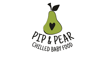 Image of Pip & Pear Chilled Baby Food logotype