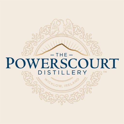 Image of Powerscourt Distillery logotype