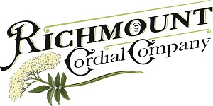 Image of Richmount Cordial Company logotype