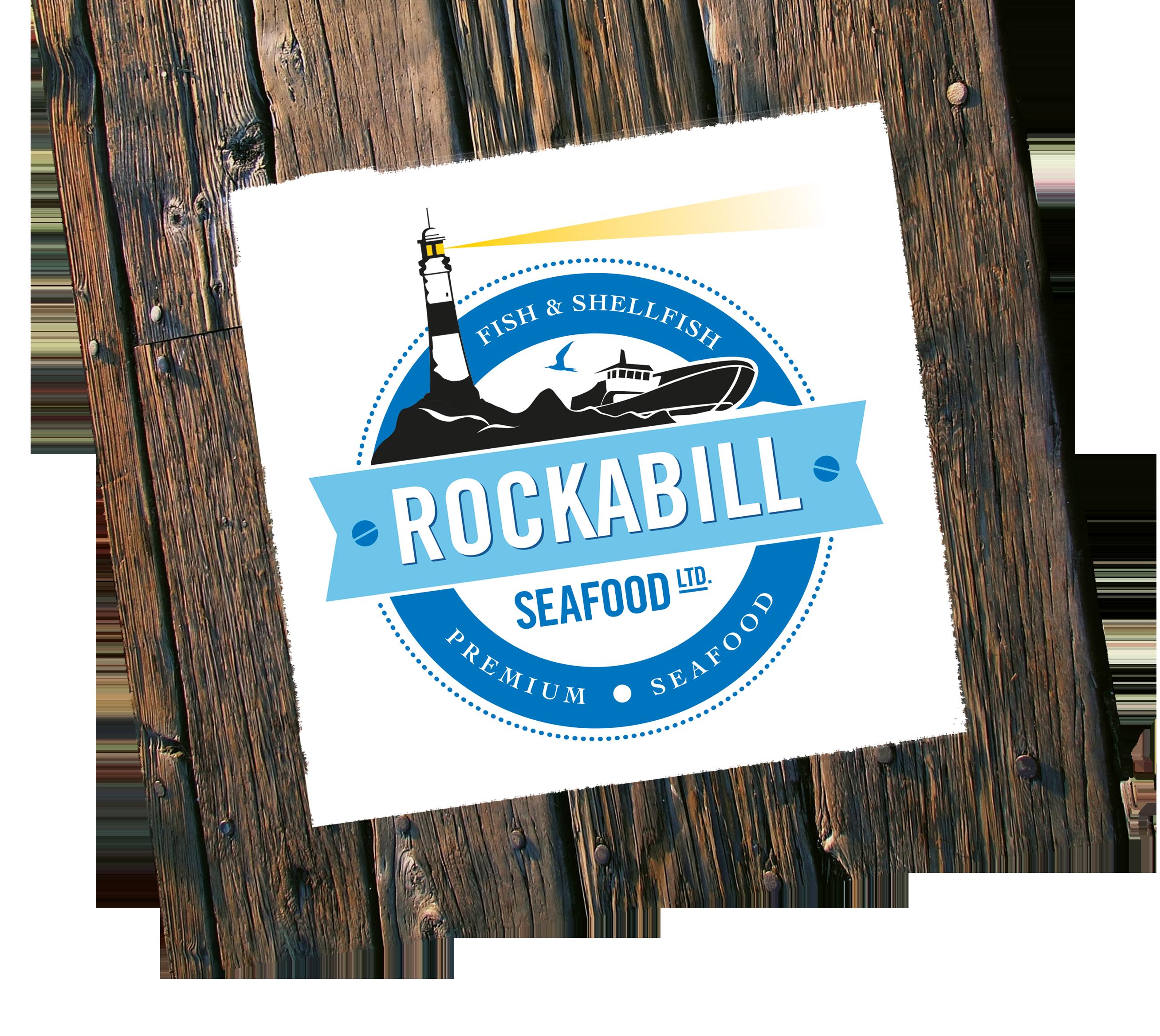 Image of Rockabill Seafood Ltd logotype