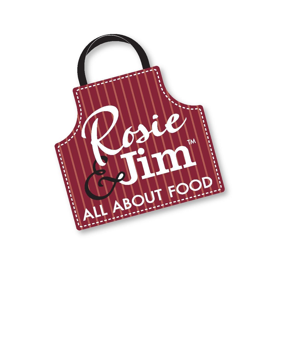 Image of Rosie & Jim logotype