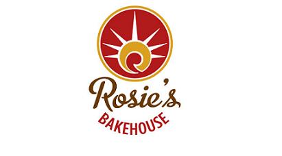 Rosie's Bakehouse logotype