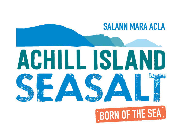 Image of Salann Mara Acla Teo T/a Achill Island Sea Salt logotype