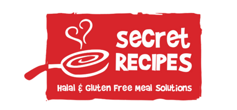 Secret Recipe logotype