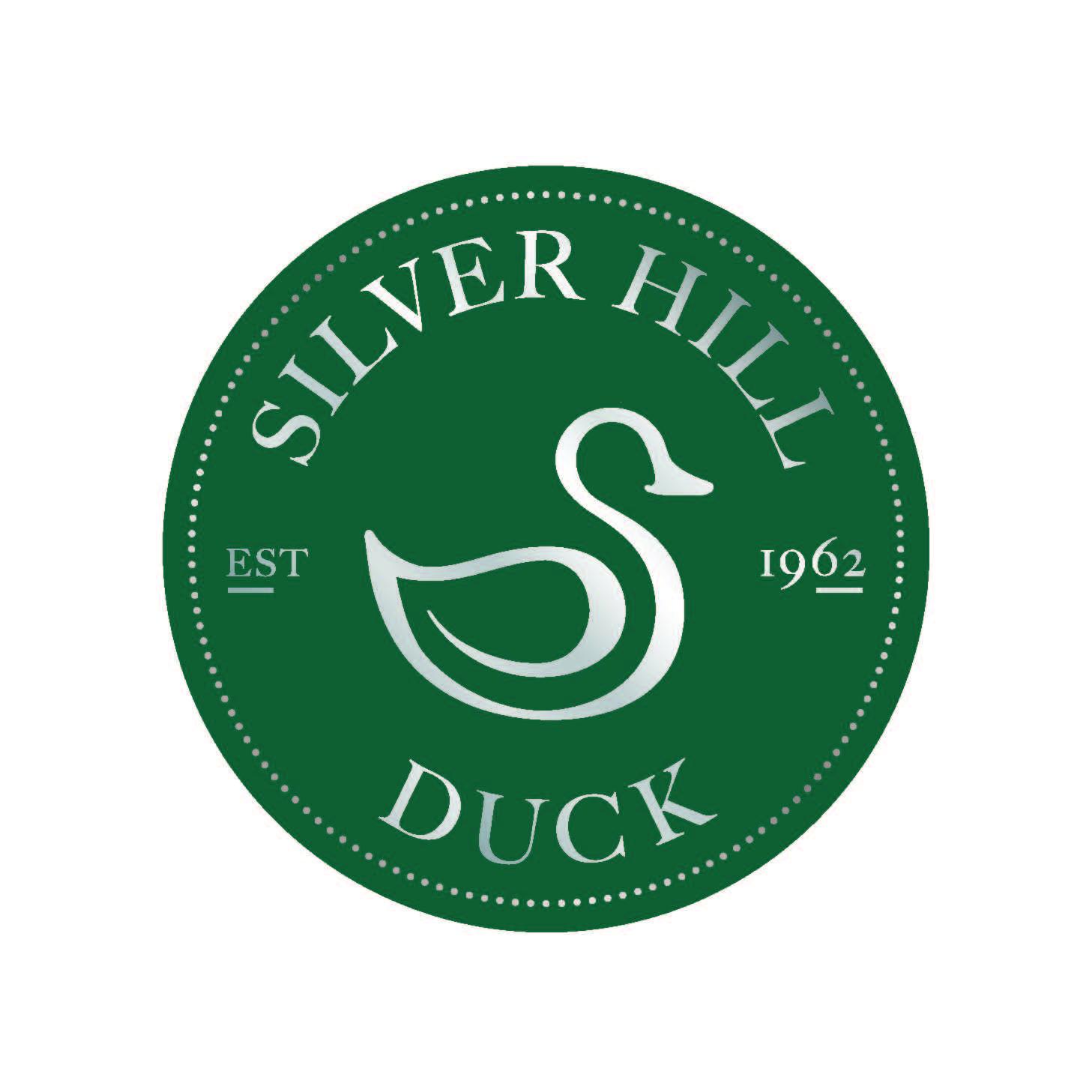 Silver Hill Duck logotype