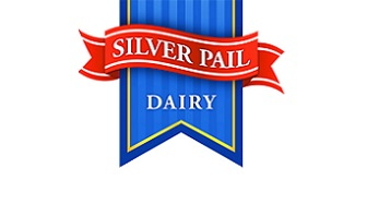Image of Silver Pail Dairy logotype