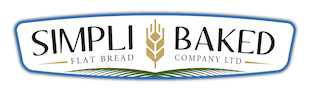 Simpli Baked logotype