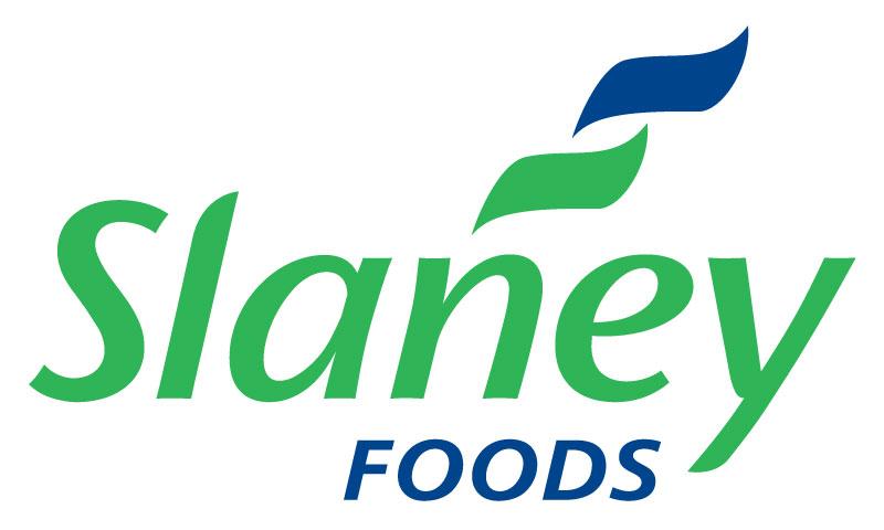 Image of Slaney Foods logotype
