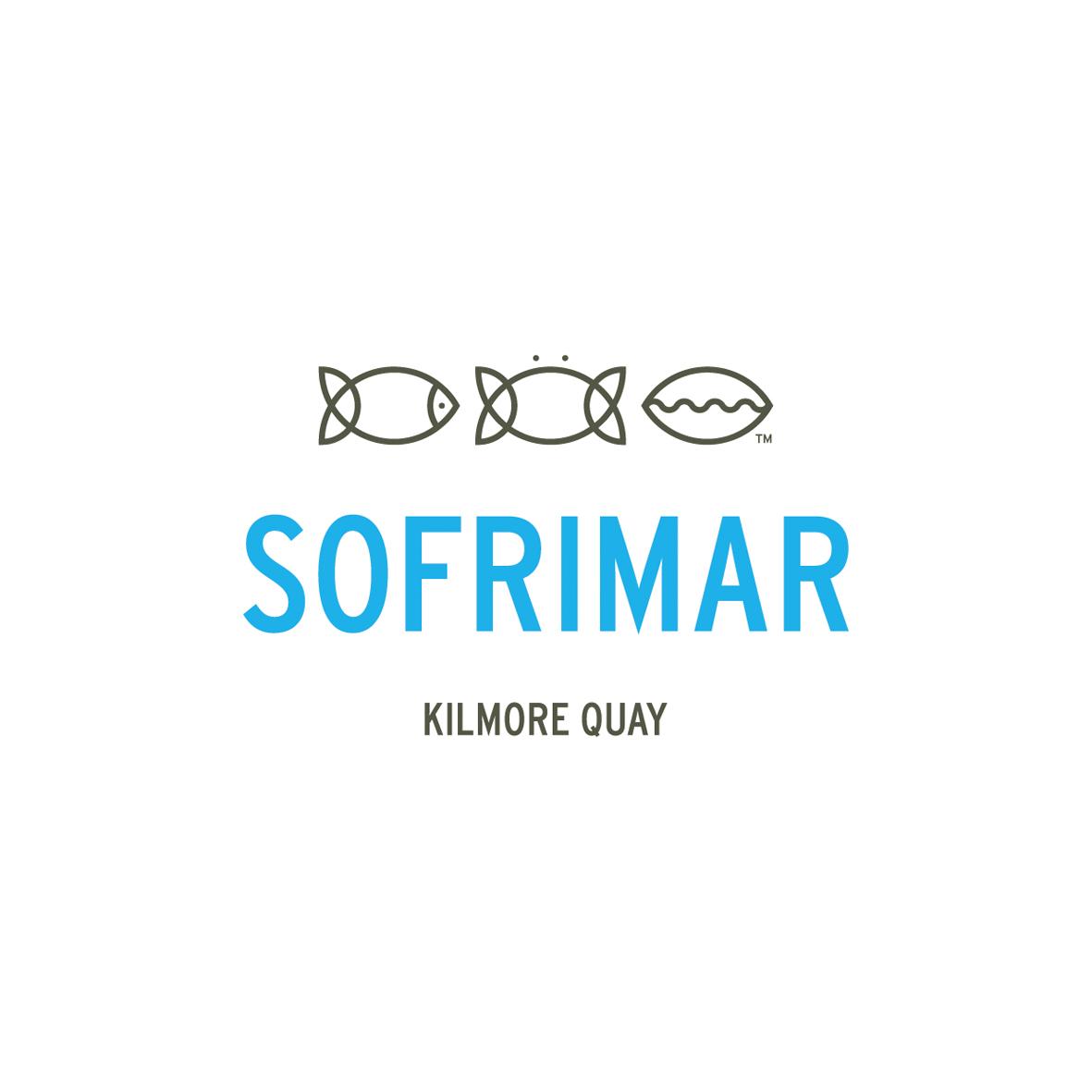 Sofrimar Ltd logotype