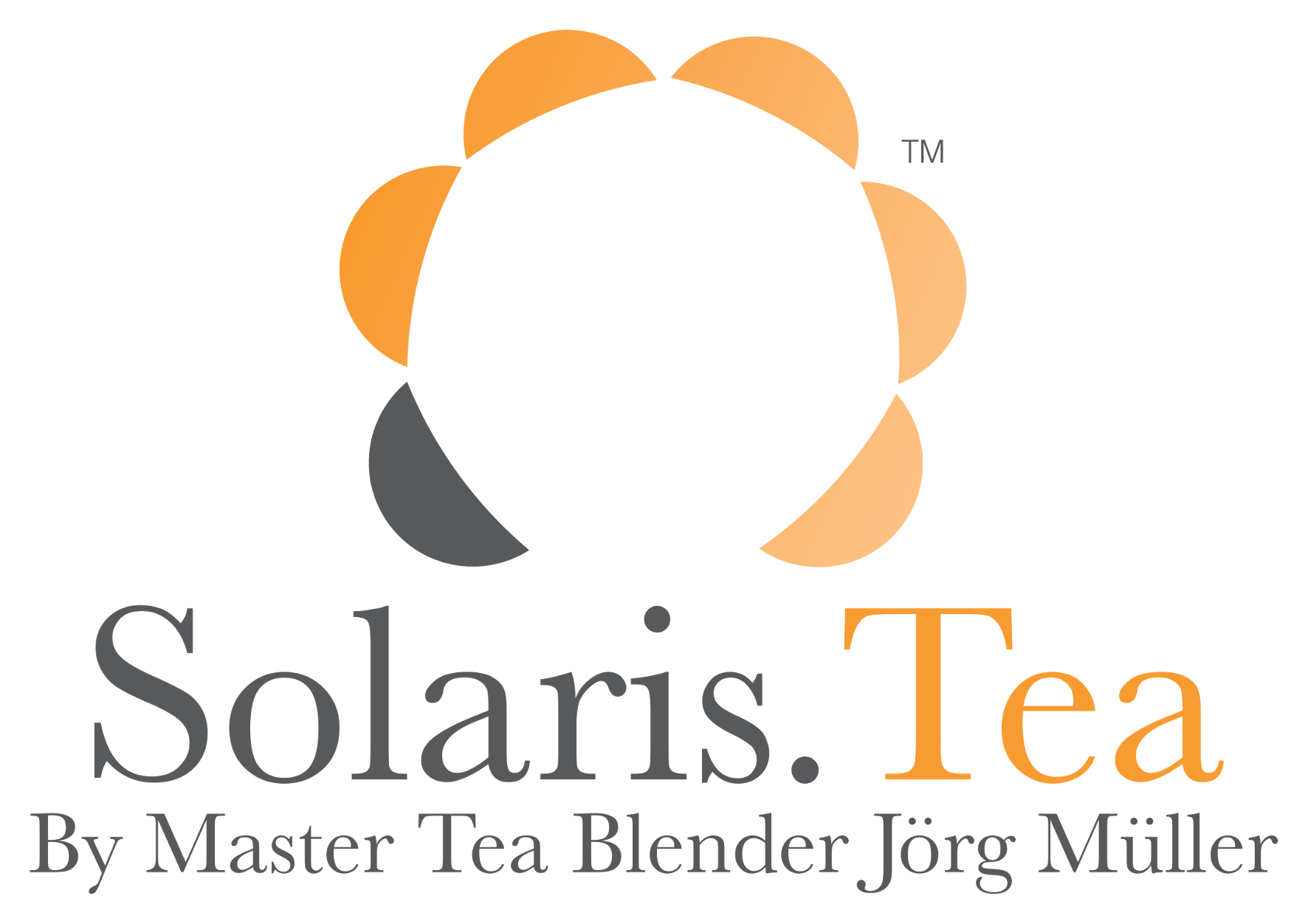 Image of Solaris Tea logotype