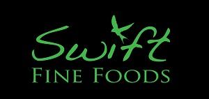 Swift Fine Foods logotype