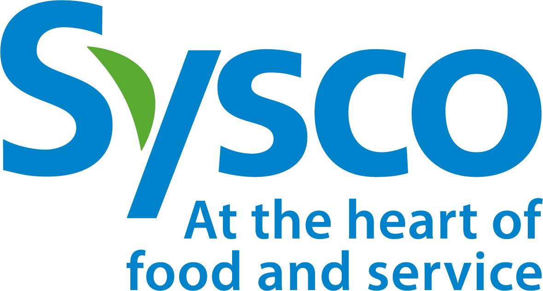 Image of Sysco logotype