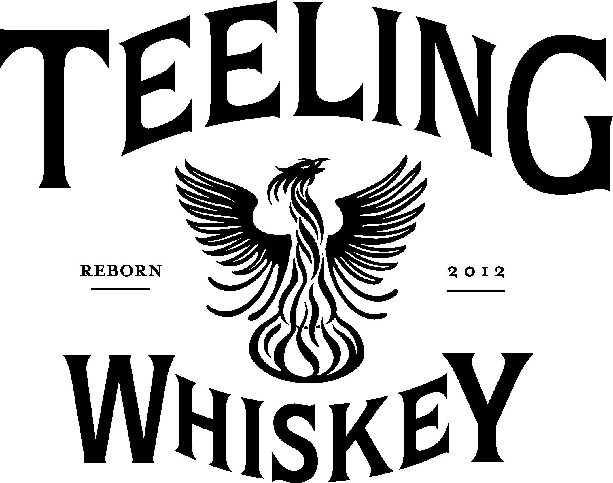 Image of Teeling Whiskey Company logotype