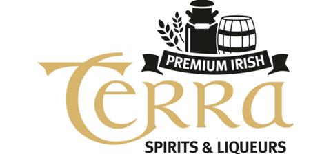 Terra Spirits & Liqueurs logotype
