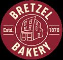 The Bretzel Bakery logotype