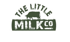 Image of The Little Milk Company logotype