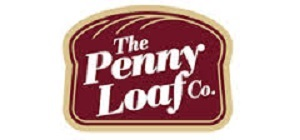 The Penny Loaf Co. - O'Donohues Bakery logotype